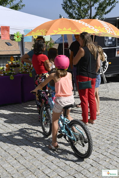 Marché Bernex / Bourses aux vélo 2019 Photo Alain Grosclaude  Mention Obligatoire Reproduction Interdite